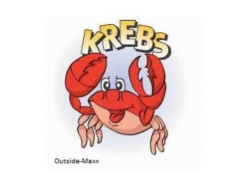 "ClipClap-Deckel "" Krebs"""