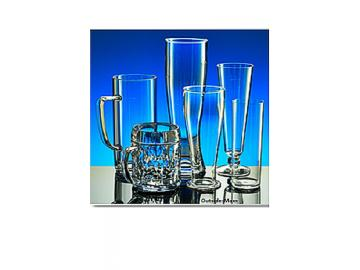 Startset MAXI (10 Gläser SAN-Kunststoff ) + GRATISzugabe